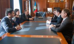 Минкультуры России и КЧР будут вместе продвигать достопримечательности и курорты