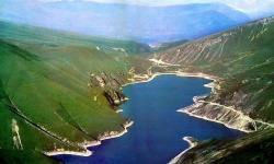 В Чечне появится одна из самых длинных подвесных канатных линий в Европе
