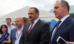 «Курорты Северного Кавказа» поделятся опытом с участниками форума «Архыз XXI»