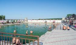 Кисловодск и Аушигер вошли в десятку популярных курортов минеральных вод