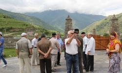 Более 60 тысяч туристов посетили Чечню в прошлом году