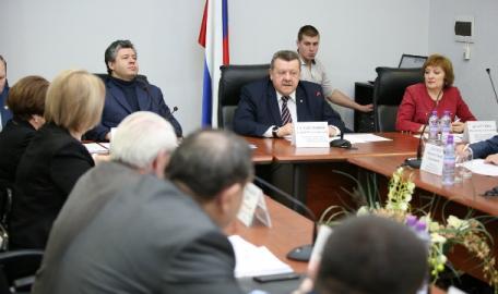 Подготовку общественных наблюдателей для выборов Президента РФ обсудили в Пятигорске