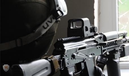НАК: В Назрани уничтожено двое боевиков