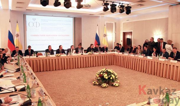 Госпрограмма развития Кисловодска будет рассчитана до 2030-ого года