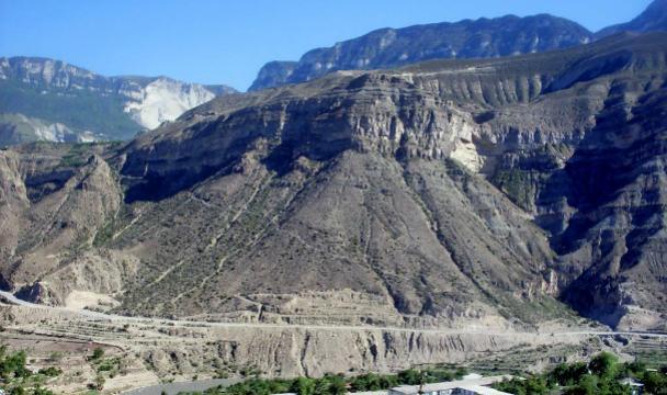 ВДагестане найдены останки туриста изВенгрии
