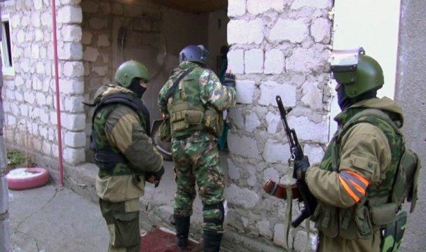 Впроцессе специализированной операции вДагестане ликвидирован боевик