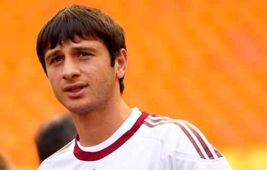 Дзагоев оплатил детской команде поездку нафинал футбольного турнира