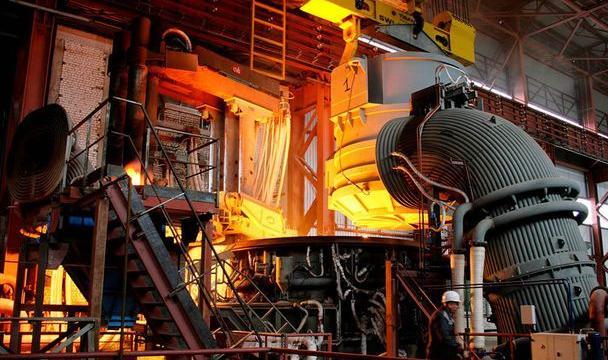 Неменее 900 рабочих мест востребовано наметаллургическом заводе вНевинномысске