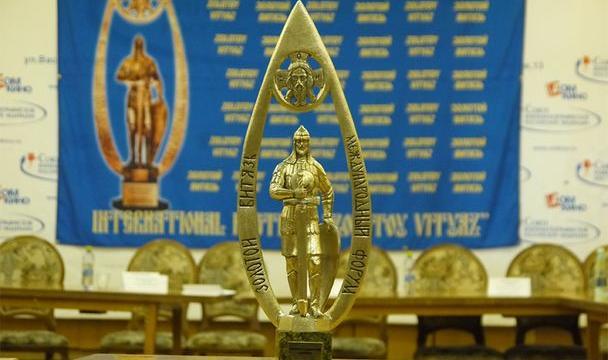 Писатели США иАфрики участвуют вставропольском пленуме «Золотой витязь»