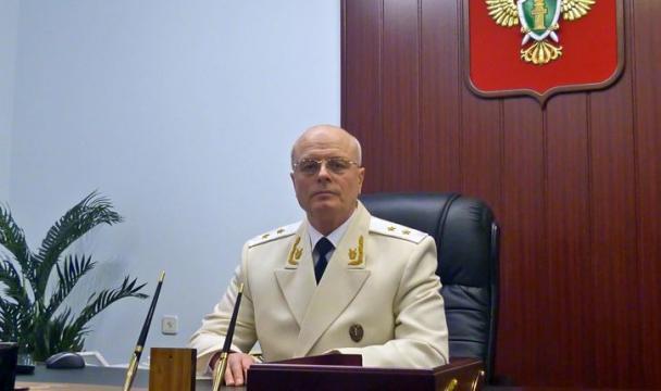 Обвинитель Ставропольского края Юрий Турыгин ушел вотставку