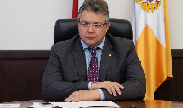 Целевое обучение позволит обеспечить кадрами сельские территории Ставрополья