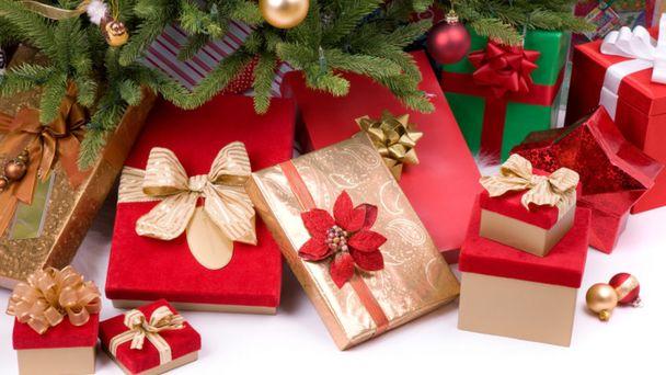 Как сделать подарок на новый год картинки