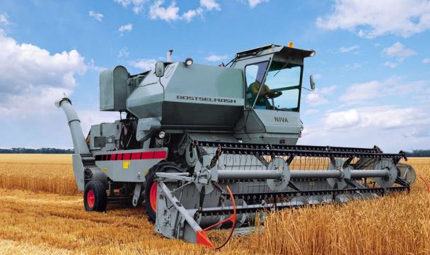 Ставропольские аграрии истратят неменее 1 млрд. напокупку свежей техники