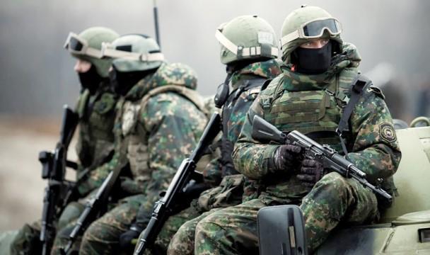 ВДагестане ликвидирован сопротивлявшийся боевик