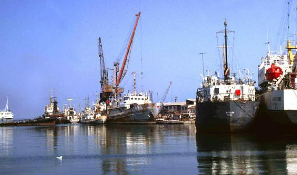 Арбитраж взыскал сМахачкалинского порта около 156 млн руб. долгов