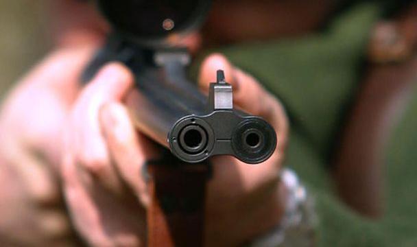 НаСтаврополье мужчина подозревается вслучайном убийстве наохоте