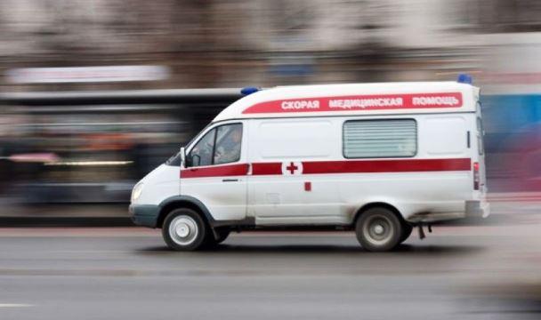 ВДагестане вДТП погибли семь человек