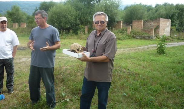 Исследован могильник вКабардино-Балкарии: черепа захоронений оказались чудными