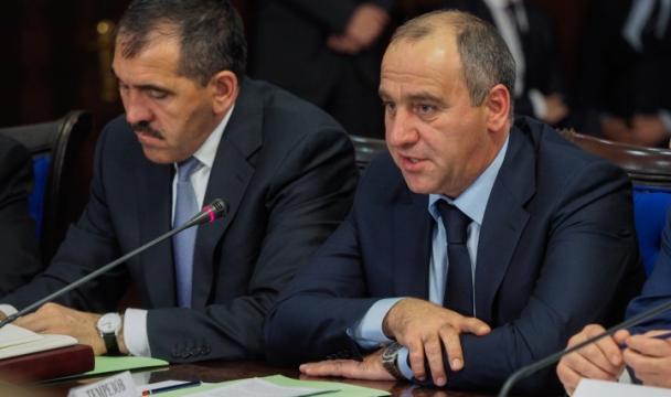 Руководитель КЧР дал поручения кабмину по результатам совещания Правкомиссии