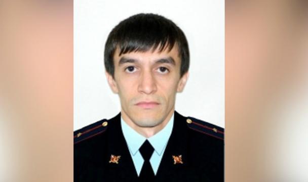 Абдулатипов будет ходатайствовать оприсвоении убитому боевиками полицейскому звания Героя РФ