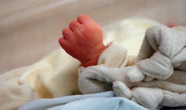 ВСеверной Осетии женщина задушила новорожденного ребенка
