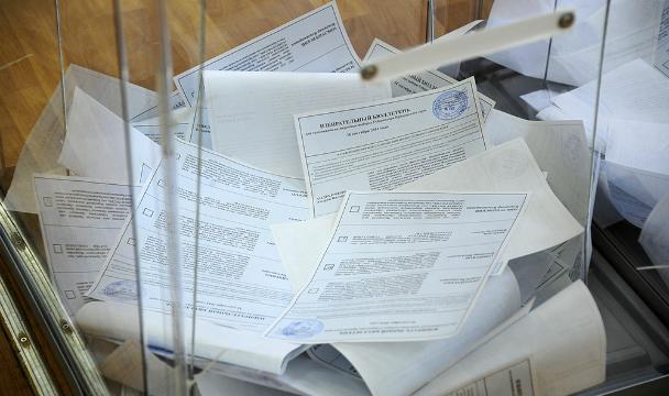 Неменее 86% избирателей проголосовали навыборах вДагестане— Избирком