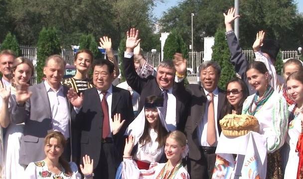 Китайские музыканты и деловые люди поучаствуют впраздновании 236-летия Пятигорска