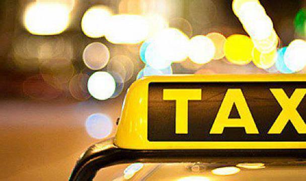Семья изИзобильного поставила рекорд заказа такси в Российской Федерации