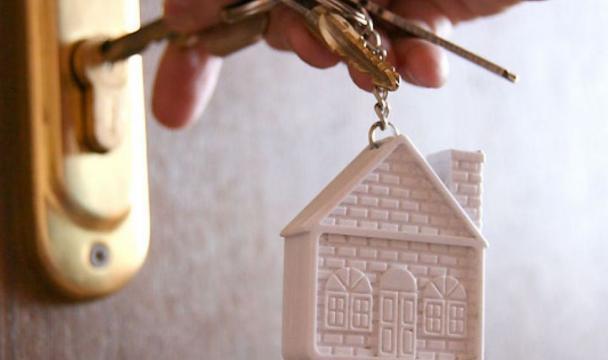 На Камчатке цены на жилье на вторичном рынке упали на 4,3%