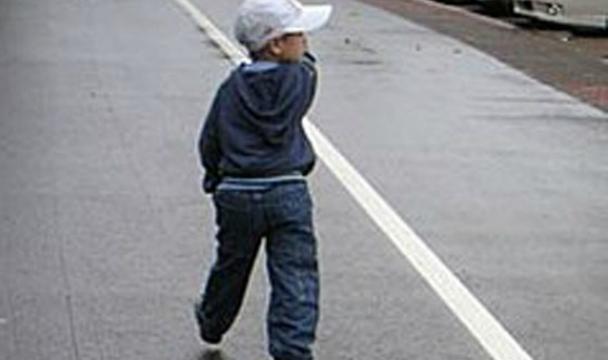 Пропавшего всильный ливень трёхлетнего ребенка спасли вМинводах