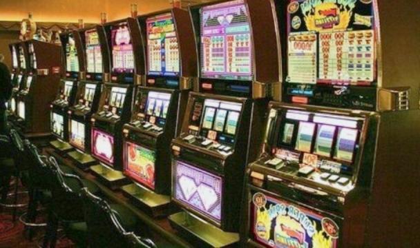 В оператором москве работу игровых автоматов ищу