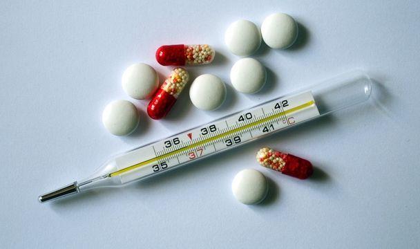 ВЖитомире зафиксирован 7-мой смертоносный случай отпандемического гриппа
