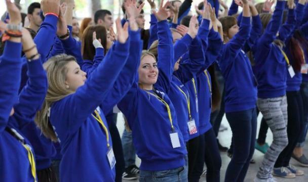 ВКраснодаре пройдёт «Парад русского студенчества»