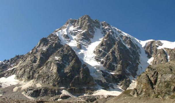 Вгорах Кабардино-Балкарии умер альпинист изИспании