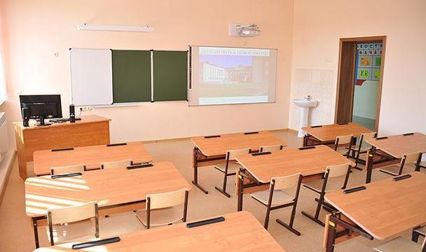 Школа в530-м квартале Ставрополя неоткроется к1сентября