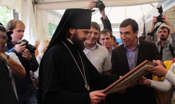 НаКМВ откроется православная выставка-ярмарка «Благословенный Кавказ»