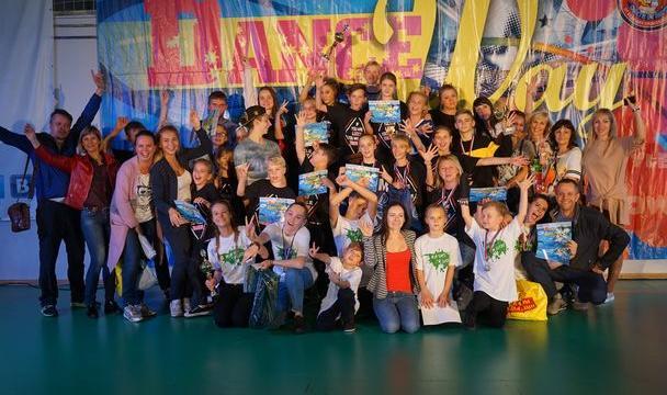 Ставропольские танцоры отправятся начемпионат мира