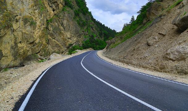 Дагестанские дороги— втройке лидеров постепени готовности