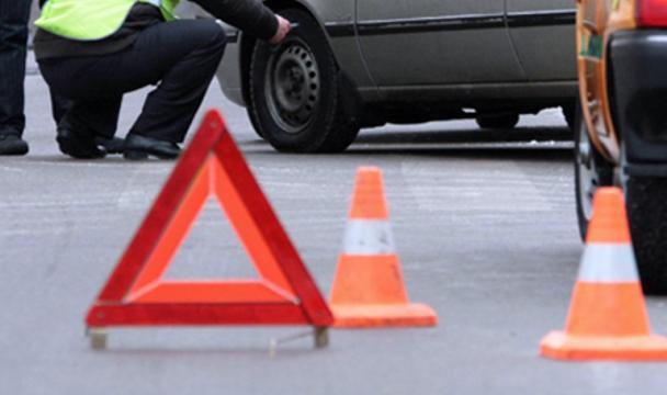 НаСтаврополье влобовом ДТП погибли два человека