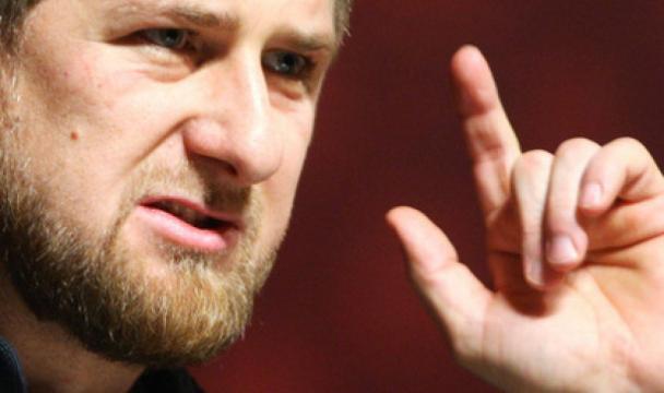 Кадыров назвал неправдою информацию обеженцах изЧечни напольской границе