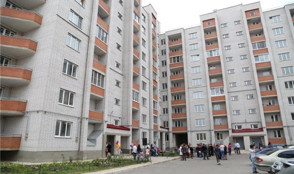 ВМахачкале около 50 детей-сирот получат квартиры доконца текущего года