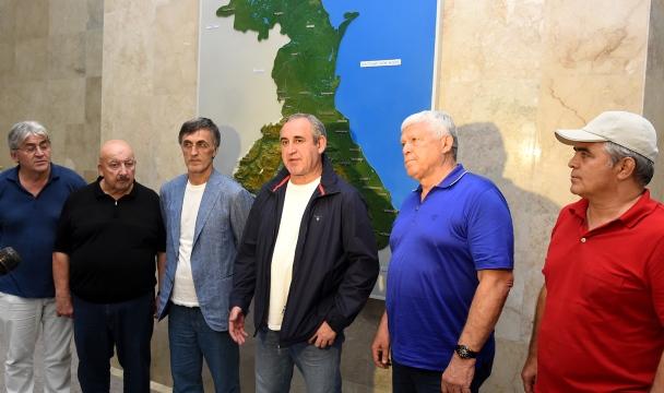 Неверов рассказал овосстановлении сгоревшего села вДагестане