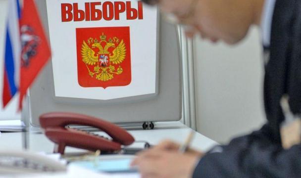 ВКБР за«Единую Россию» проголосовали 78% избирателей при явке неменее 90%