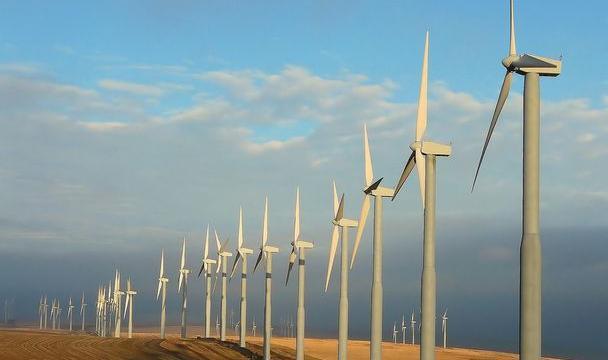 Росатом планирует открыть к 2024 году первые ветропарки