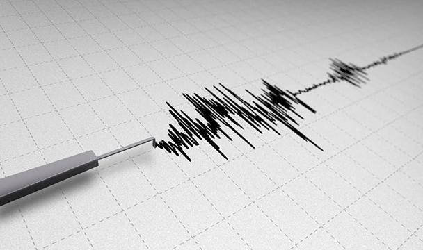 Новое землетрясение зафиксировано вцентральной части Италии