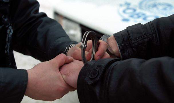 ВПетербурге задержали исламиста изДагестана