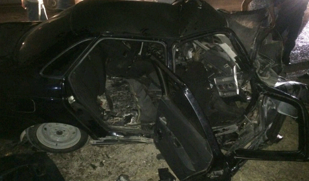 ВДагестане вДТП погибли 4 человека идвое пострадали
