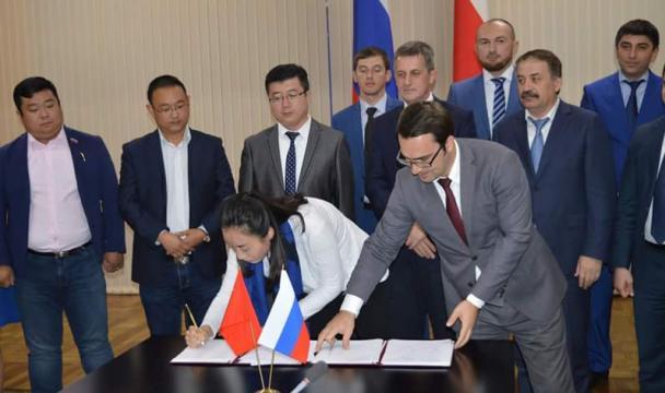 Китайские туроператоры посетили Северную Осетию врамках маршрута «Великий шелковый путь»