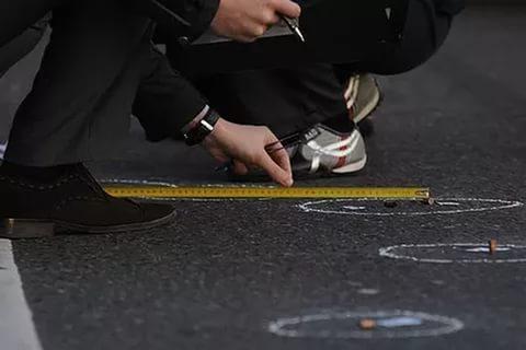 ВДагестане задержаны трое подозреваемых вубийстве перевозчика пенсий иего супруги