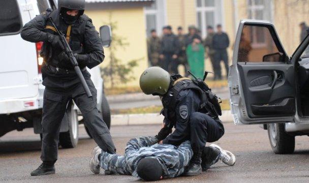ВДагестане задержали четырех боевиков «махачкалинской» бандгруппы
